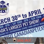 2018 Canadian Pet Expo